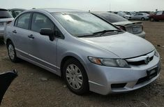 Well maintained Honda Civic 2007 for sale