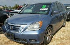 Well kept Honda Odssey 2006 for sale