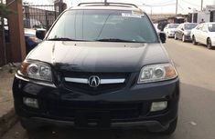 Well maintained 2005 Acura MDX for sale