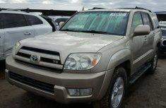 Good used Toyota 4Runner 2007 for sale