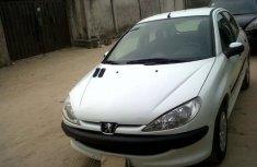 Peugeot 2004 206 for sale