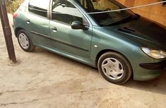 Peugeot 206 2003 for sale