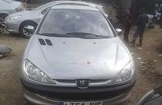 Clean Peugeot 206 2003 for sale