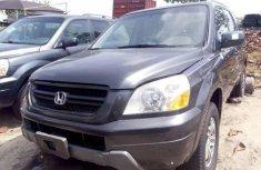 2004 Honda Pilot for sale