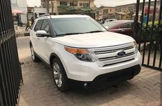 Foreign used Ford Edge 2009 FOR SALE