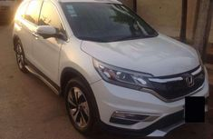 Honda CR-V 2016 Petrol Automatic for sale
