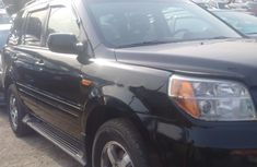 2008 Honda Pilot for sale in Lagos