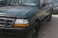Almost brand new Ford Ranger Petrol 2006 for sale