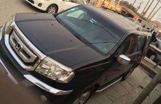 Honda Pilot 2011 ₦4,900,000 for sale