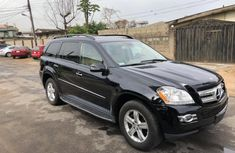 Mercedes-Benz GL450 2007 ₦6,400,000 for sale