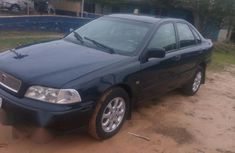 Volvo S40 2002 Blue For Sale