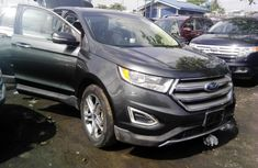 Ford Edge 2015 Petrol Automatic for sale