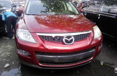 Almost brand new Mazda CX-9 Petrol 2009 for sale