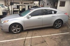 2012 Acura TL Automatic Petrol well maintained