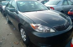 Almost brand new Toyota Camry Petrol 2003 for sale