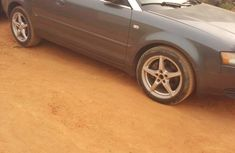 Audi A4 2005 Gray For Sale