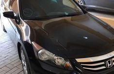 Honda Accord 2008 Automatic Petrol ₦2,900,000