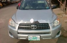 2010 Toyota RAV4 for sale in Lagos