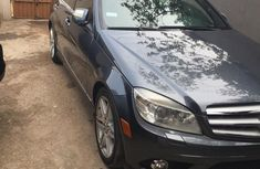 2008 Mercedes-Benz C350 Automatic Petrol well maintained