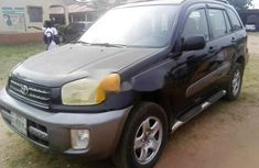 Toyota RAV4 2003 Petrol Automatic for sale