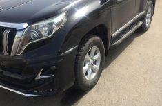 2012 Toyota Land Cruiser Prado Petrol Automatic