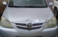 Toyota Avanza 2007 ₦1,200,000 for sale