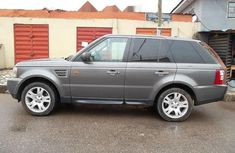 2006 Land Rover Range Rover Sport Automatic Petrol well maintained