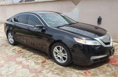 2010 Acura TL Automatic Petrol well maintained