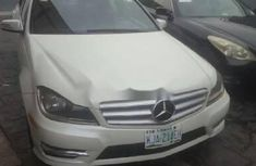 2013 Mercedes-Benz C250 for sale in Lagos