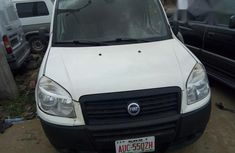 Fiat Doblo 1999 White For sale
