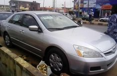 2006 Honda Accord Automatic Petrol well maintained