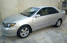 Toyota Camry 2004 ₦2,100,000 for sale