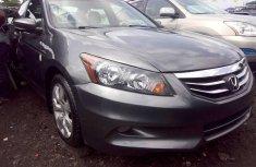 2009 Honda Accord Petrol Automatic for sale