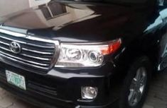 2013 Toyota Land Cruiser 8 Automatic for sale at best price