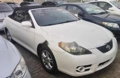 Toyota Solara 2008 ₦2,150,000 for sale