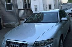 2008 Audi A8 Petrol Automatic for sale