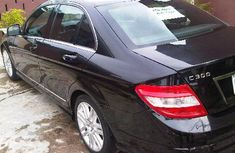 Clean Mercedes Benz 2009 for sale