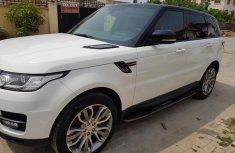 2015 Brand new Range Rover sport