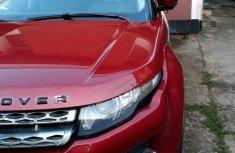 Range Rover Evoque 2013 FOR SALE