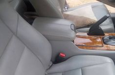 Clean 2008/09 Honda Accord Evil Spirit