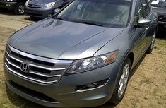 2012 Clean Honda Crosstour for sale with full auction