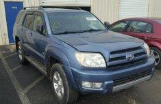 2003 direct Toyota 4runner for sale