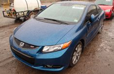 Clean Honda Civic 2009 for sale