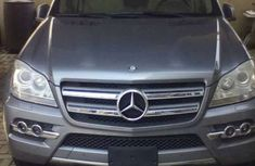 Mercedez Benz GL450 2015 for sale
