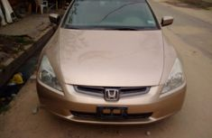 Clean Honda Accord 2014 for sale