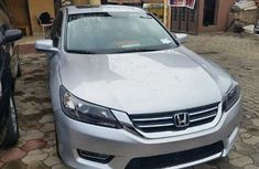 2012 Clean Honda Accord for sale with full auction