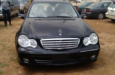 2012 Clean Mercedes-Benz C350 for sale with full auction