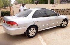 2002 Honda EOD for sale