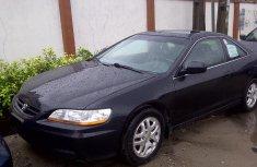 2000 Honda EOD for sale