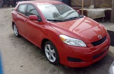 2004 Buy and drive Toyota matrix for sale